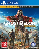 Tom Clancy's Ghost Recon Wildlands Deluxe Edition PS4