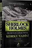 Sherlock Holmes Korku Vadisi
