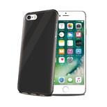 Celly Gelskın Kılıf iPhone 7 Plus Siyah GELSKIN801BK