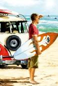 Educa Puzzle Surfer 500 Parça 17084