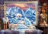 Art-Puz.1500 Kutup Rüyası 4624