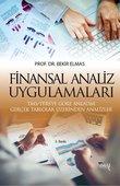 Finansal Analiz Uygulamaları