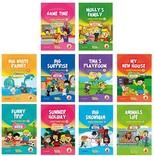 İngilizce Hikayeler 3. Sınıf Seti 10 Kitap Takım