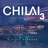 Chilai – 3 by Yiğit Karakaş