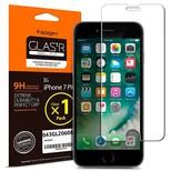 Spigen iPhone 7 Plus/8 Plus Cam Ekran Koruyucu GLAS.tR Slim