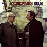 Dvorak & Saint-Seans: Cello Concertos