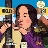 Vıoleta Parra
