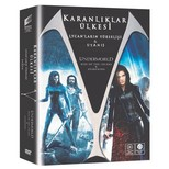 Underworld Rıse Of The Lycans+Underworld Awakenıng Box Set