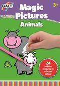Galt Magic Pictures Animals 3 Yaş+