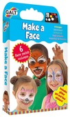 Galt Yüz Boyama - Make A Face 5 Yaş +