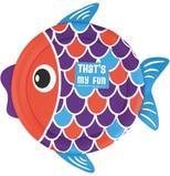 TMF-Yazlık Ürün Frisbee Balık 74638