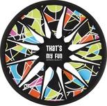 TMF-Yazlık Ürün Frisbee Venus 74710