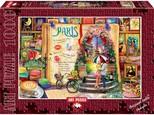 Art-Puz.1000 Paris 4361