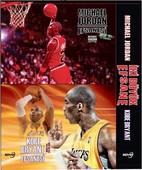İki Büyük Efsane Kobe ve Michael