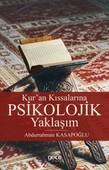 Kur'an Kıssalarına Psikolojik Yaklaşım