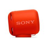 Sony SRSXB10R.CE7 Bluetooth Speaker  Kırmızı