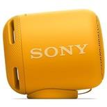 Sony SRSXB10Y.CE7 Bluetooth Speaker  Sarı