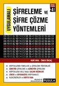 Şifreleme ve Şifre Çözme Yöntemleri