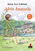 Advin-Amazon'da