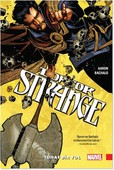 Dr.Strange 1-Tuhaf Bir Yol