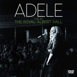 Live At The Royal Albert Hall DVD+CD