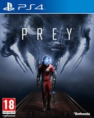 PS4 PREY 1BD
