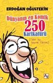 Dünyanın En Komik 250 Karikatürü