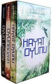 Hayat Oyunu-3 Kitap Takım