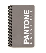 Pantone Defter Pp.Small.Grey