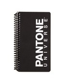 Pantone Defter Pp.Small.Black