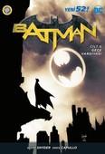 Batman-Cilt 6 Gece Vardiyası