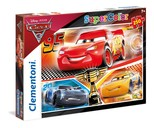 Cle-Puz.250 Cars 3 29747