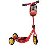 Mercan-Scooter Cars 3 Tekerlekli