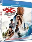 XXX:The Return Of The Xander Cage-Yeni Nesil Ajan:Xander Cage'in Dönüşü