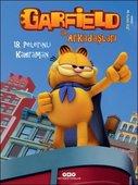 Garfield İle Arkadaşları 18-Pelerinli Kahraman