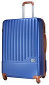 Trendix Büyük Valiz Çivit Mavi 51011230