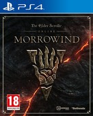 PS4 The Elder Scrolls Online : Morrowind