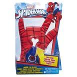 Spiderman-Figür Elektornik Eldiven B9762