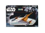 Revell Maket Star Wars Naboo 3611