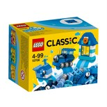 Lego-Creativity Box Blue 10706