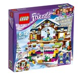 Lego-Friends Snow ResortIce Rink (41322)