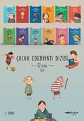 Çocuk Edebiyatı Seti - 12 Kitap Takım