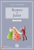 Romeo ve Juliet-Turuncu Seri
