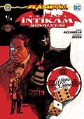 Batman İntikam Şövalyesi Sayı 1-Flashpoint