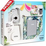 Fuji Instax Mini 9 Box 1 SMO WHITE FOTSI00057