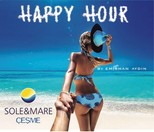 Happy Hour Sole-Mare Çeşme