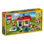 LEGO - Creator Havuz Başı Tatili