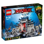 Lego-Ninjago Temple Of The Ultimate Weapon (70617)