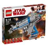 LEGO - Star Wars Resistance Bombacısı