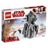 Lego Star Wars Heavy Scout Walk 75177
